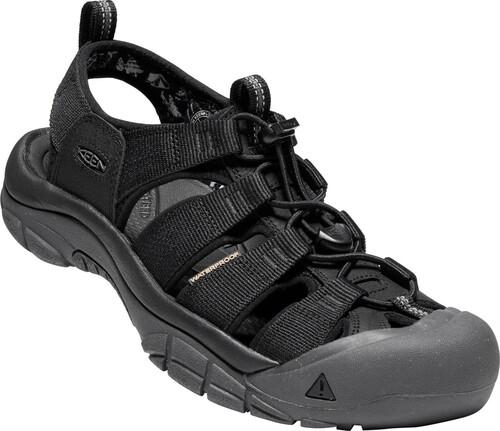 Occasionnels Noir Vif Newport Chaussures De Sport Pour Les Hommes jukryS